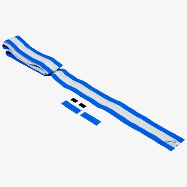 Curtain-Wall-Staubschutzwand-Reißverschuß-ZIP-UP-Set-selbstklebend